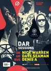 Фото Dar Label Night: Nick Warren, Dave Seamen, Denis A @ Arma17 (Москва)