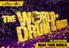Фото The World Of Drum&Bass @ Arena Moscow (Москва)